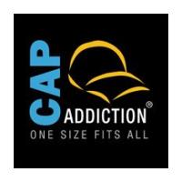 Cap Addition