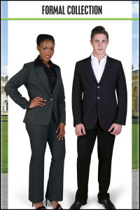 ProActive Clothing Formal