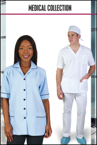 ProActive Clothing Medical
