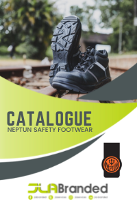 Neptun Safety Footwear